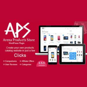 Arena Products Store